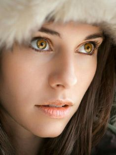 Very cool Wolf eyes