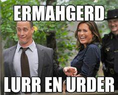 ERMAHGERD... ERR ERM DERRING!!!