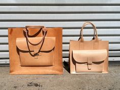 agnes baddoo handbags l daily candy. Gina · the perfect brown leather bag 3693407f2f23b