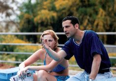 A Cinema-Lover's Guide To The Best Israeli Directors  Right: Dror Shaul   © Dror Shaul Home Page