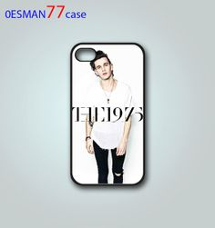 Matt Heally  Print on hard cover for iPhone case by oesman77case, $13.99