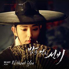 "Lee Joon Gi as Kim Sung Yeol 🖤 ""Scholar who walks the night"" Korean Drama Movies, Korean Dramas, Moon Lovers, Song Time, Joon Gi, Golden Child, Album Songs, Soundtrack, Beast"