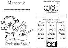 Grade R Worksheets, Worksheets For Kids, Quotes Dream, Life Quotes Love, Robert Kiyosaki, Tony Robbins, Afrikaans Language, Word Building, Basic Math