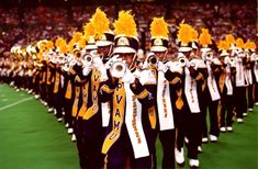 Five Must Visit HBCU Marching Band Websites | CampusLATELY
