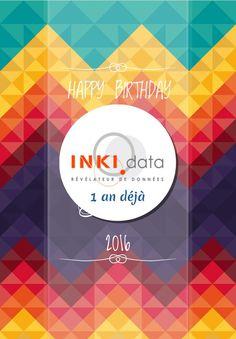Profil De Inkidata Revelateur De Donnees Contact2836 Pinterest