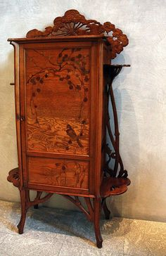 ART NOUVEAU- art nouveau furniture - Google Search