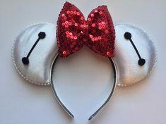 Baymax ❤️ . . https://www.etsy.com/shop/CraftyOliviaCuties?ref=hdr_shop_menu . . . . . . . . #disney #mickeyears #bambi #flowercrown #etsy #crafts #craft #diy #flowers #hawaii #ohana #liloandstitch #lilo #stitch #mickeymouse #mickey #thelittlemermaid #ariel #disneyland #disneyworld #beautyandthebeast #wonderwoman #supernatural #superman #groot #guardiansofthegalaxy #guardiansofthegalaxymissionbreakout #bighero6 #baymax