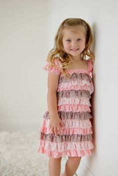 The Little Sweetie Petti Dress, , adorable, ruffles, lace, pink, sweet, girl, boy, child, children, kids, kid, baby, infant, baby shower, pregnant, maternity, photo prop, Halloween, Easter, romper, boutique, store, trendy, stylish, fashion, pretty, cute, apparel, summer, fall, winter, spring, Christmas, holiday, birthday, wedding, thanksgiving, gift, present, child, model, photography, petti