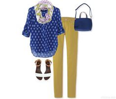 Start with Accessories and then mix it up! - Stitch Fix