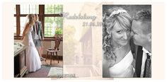 Hochzeitsfotografie - Merseburg