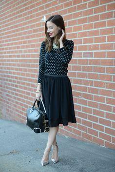 Everygirl Fashion Essentials: Cardigan // #fashion // Styling and Copy by Mara Ferreira