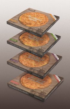 """Pies package for Holy Mount """"Athos"""" in Greece."""