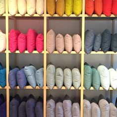 A visit to Danish design store Hay House