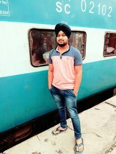 CP Singh