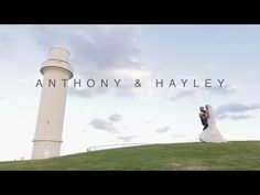 Anthony & Hayley // Wedding Highlight Video // City Beach / Wollongong - YouTube
