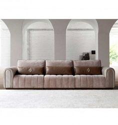 Fortune collection by tecninova - sofa 1725