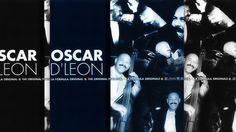 OSCAR D' LEON LA FORMULA ORIGINAL CD MIX