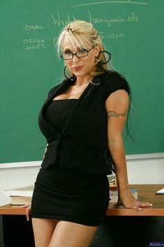 Holly Halston_ hot for teacher! | Holly Halston | Pinterest