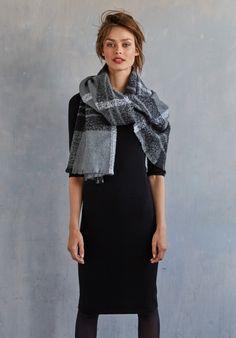 hush   Naomi Knitted Dress