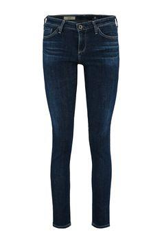 Adriano Goldschmied The Stilt Cigarette Leg Jeans - AHE Adriano Goldschmied, Jeans, Fashion, Moda, Fashion Styles, Fashion Illustrations, Denim, Denim Pants, Denim Jeans