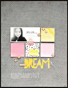 *dream* by JanineLanger at @studio_calico