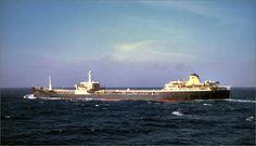 Ships Photos - ShipSpotting.com - Ship Photos and Ship Tracker