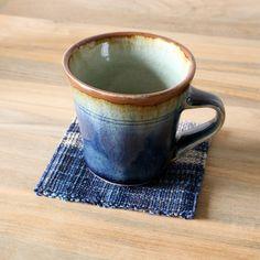 森山窯・マグカップ|手仕事・民藝(民芸)の器:moyais「モヤイズ」