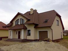 Projekt domu Dom na medal 2