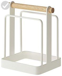 YAMAZAKI home Tosca Cutting Board Stand - Fun stuff and gift ideas (*Amazon Partner-Link)