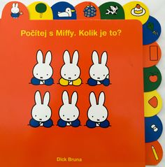 Fishpond Australia, Counting with Miffy [Board book] by Dick Bruna. Buy Books online: Counting with Miffy [Board book], ISBN Dick Bruna K Dick, Buying Books Online, Book Creator, Find A Book, Personal Library, Miffy, Album, Pinwheels, Family Guy