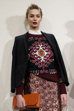 """the Sartorialist 
