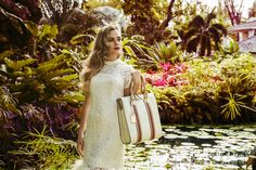ANNA NICHOLAS - FASHION - BARBADOS SUBELLA LONDON HANDBAGS SHOOT  PHOTOGRAPHER /CREATIVE DIRECTOR