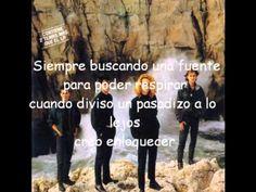 Heroes del silencio-Fuente esperanza (con...