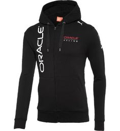 ORACLE TEAM USA Hoodie