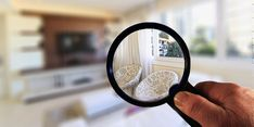 Inspect what you expect, or so the saying goes. More than ever, even in these days of multiple... Sewer Repair, San Diego, Mortgage Loan Originator, Fireplace Logs, Moving Boxes, House Cleaning Services, Pool Equipment, Focus On Your Goals, Home Inspection