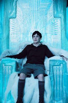 Edmund #narnia