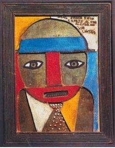 Pintores Latinoamericanos Juan Carlos Boveri Pintores