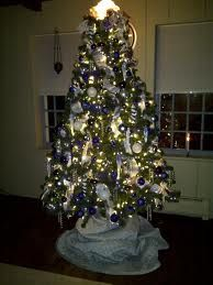 Penn State Christmas tree
