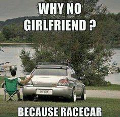 No girl? No problem...