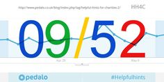 Helpful Hints for Charities – 9. Seven ways for charities to do better on Google