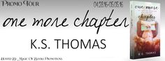 One More Chapter by K. S. Thomas