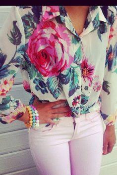 Awesome vintage looking floral button down! http://media-cache-ak0.pinimg.com/originals/f5/a7/64/f5a764fb97bb13638f7171221d33b366.jpg