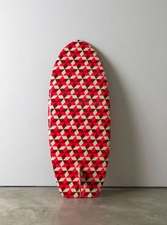 Surfboards by Barry Mcgee