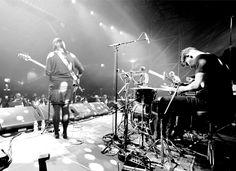 playfellow live bild support kraftklub in schwarz tour