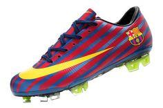 FC Barcelona Cleats