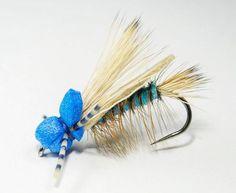 Would you fish it? #flytying #dryfly #flyfishing #hopperdropper #whiskeyandwindknots #grasshopper #stonefly #terrestrial