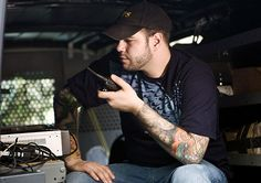 Steve from Ghost Hunters Taps Ghost Hunters, Ghost Shows, Cast Images, Ghost Hunting, Tv Guide, Celebrity Crush, Dark Side, Film, Movie Tv