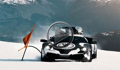 Most of you know about winter sports star Jon Olsson and his customized Lamborghini Murcielago. watch hi.