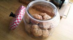 Cookie pépites de chocolat et purée de cacahuète : http://www.nopalea.fr/2015/08/19/cookie-chocolat-puree-de-cacahuetes/