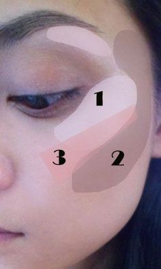 How to get Glowing, Contoured Cheeks (for Day) ... - The Makeup Box